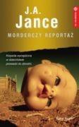 Okładka książki Morderczy reportaż