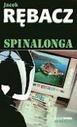 Okładka książki Spinalonga