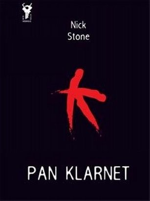 Okładka książki Pan Klarnet