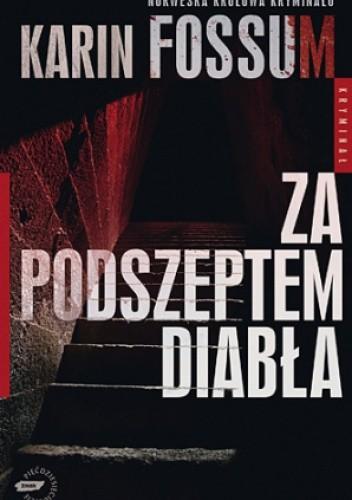 Okładka książki Za podszeptem diabła