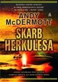 Okładka książki Skarb Herkulesa