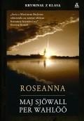 Okładka książki Roseanna