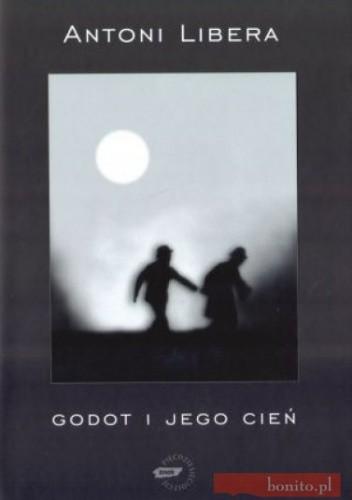 Okładka książki Godot i jego cień