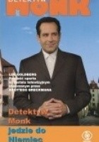 Detektyw Monk jedzie do Niemiec
