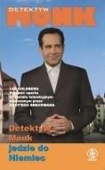 Okładka książki Detektyw Monk jedzie do Niemiec