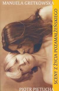 Okładka książki Sceny z życia pozamałżeńskiego