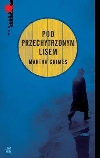 Okładka książki Pod Przechytrzonym Lisem