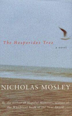 Okładka książki The Hesperides Tree