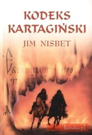 Okładka książki Kodeks Kartagiński