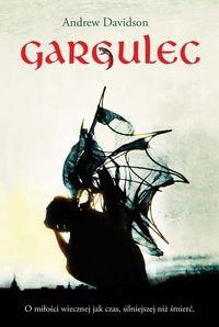 Okładka książki Gargulec