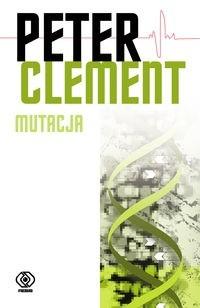 Okładka książki Mutacja