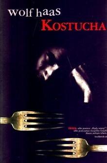 Okładka książki Kostucha