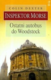 Okładka książki Ostatni autobus do Woodstock