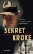 Okładka książki Sekret Kroke