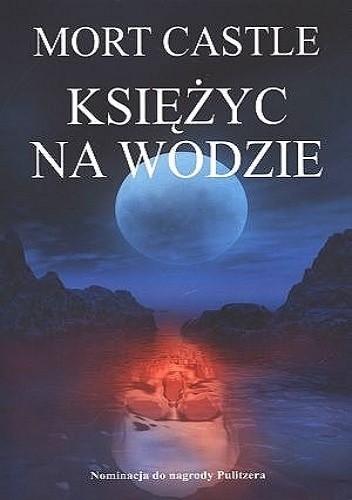 Okładka książki Księżyc na wodzie