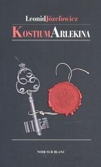 Okładka książki Kostium Arlekina