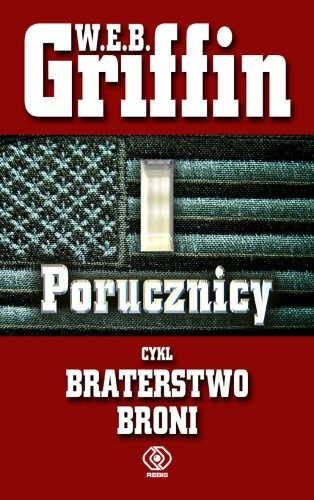Okładka książki Porucznicy