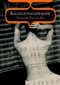 Okładka książki Kolekcjoner dźwięków