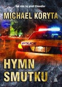 Okładka książki Hymn smutku