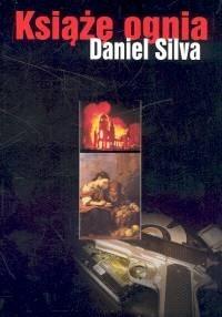 Okładka książki Książę ognia