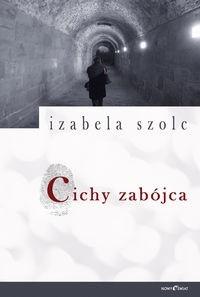 Okładka książki Cichy zabójca