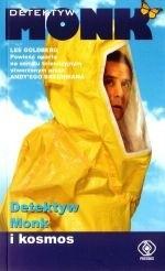 Okładka książki Detektyw Monk i kosmos