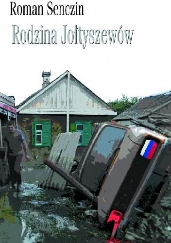 Okładka książki Rodzina Jołtyszewów