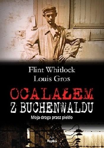 Okładka książki Ocalałem z Buchenwaldu. Moja droga przez piekło
