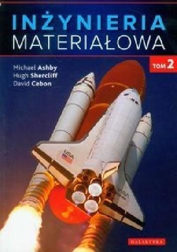 Okładka książki Inżynieria materiałowa. Tom 2