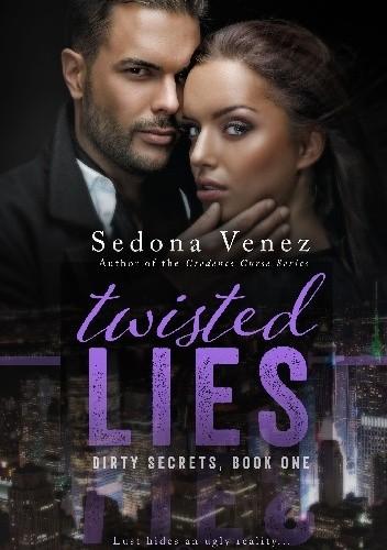 Okładka książki Twisted Lies