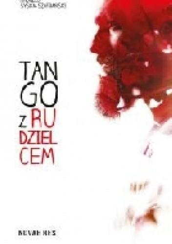 Okładka książki Tango z rudzielcem