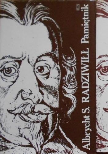 Okładka książki Pamiętnik o dziejach w Polsce
