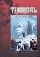 Thorgal: Młodzieńcze lata tom 1 - Trzy siostry Minkelsönn