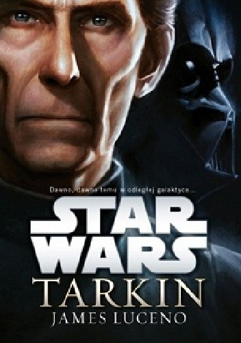 Okładka książki Star Wars: Tarkin