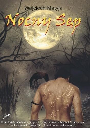 Okładka książki Nocny Sęp