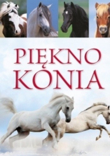 Okładka książki Piękno konia
