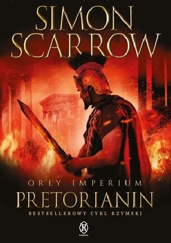 Okładka książki Orły Imperium: Pretorianin
