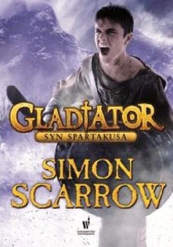 Okładka książki Syn Spartakusa