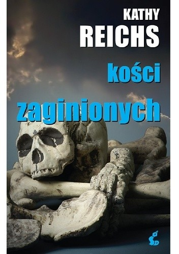 Okładka książki Kości zaginionych