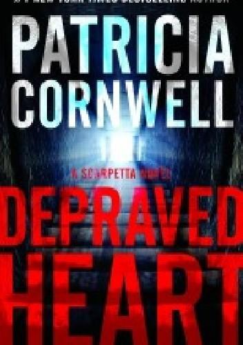 Okładka książki Depraved Heart