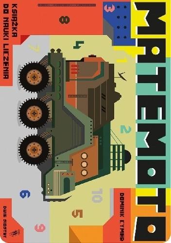 Okładka książki Matemoto