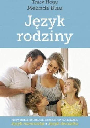 Okładka książki Język rodziny