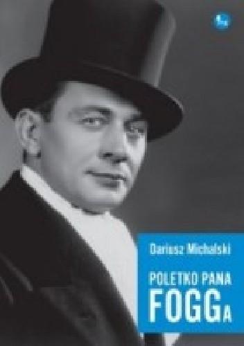 Okładka książki Poletko pana Fogga