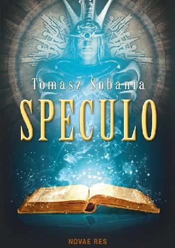 Okładka książki Speculo