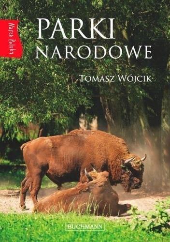 Okładka książki Parki Narodowe