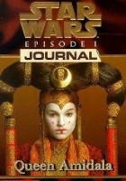 Star Wars Episode I Journal: Queen Amidala