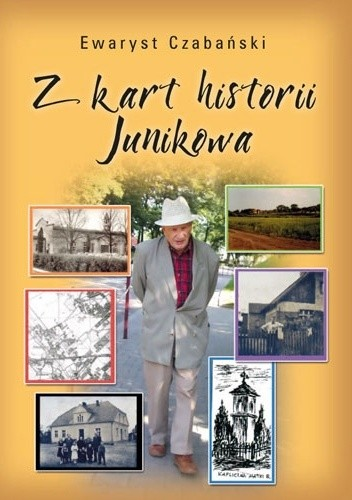 Okładka książki Z kart historii Junikowa