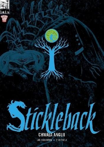 Okładka książki Stickleback - 1 - Chwała Anglii