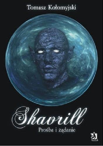 Okładka książki Shavrill – Prośba i Żądanie
