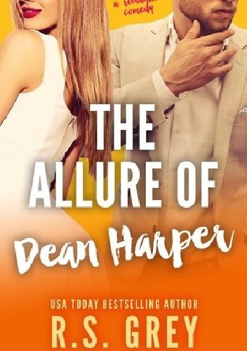 Okładka książki The Allure of Dean Harper